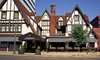 Seven Gables Inn - St. Louis, MO: Stay at Seven Gables Inn in St. Louis, MO, with Dates into February