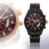 Brandt & Hoffman Sagan Men's Swiss Watch