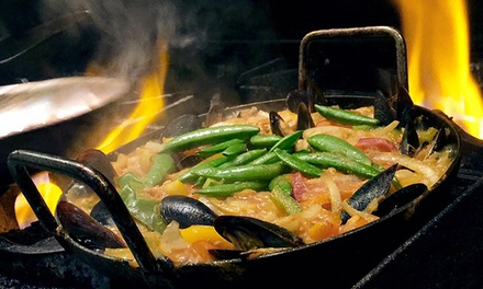 Latin-American Cuisine for Dinner for Two or Four at La Casa De Pedro (Up to 32% Off)