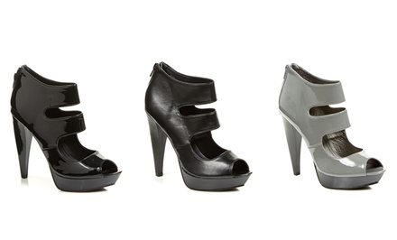 Gomax Utopia or Mina Heels | Brought to You by ideel