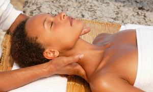 Victor Hawkins Massage Wellness: One or Three 60-Minute Back, Neck, and Shoulder Massages at Victor Hawkins Massage Wellness (Up to 62% Off)