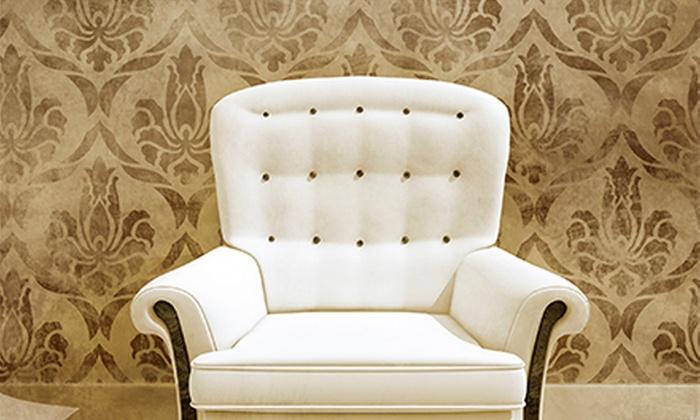 Genius Interior Designs - Boca Raton: $99 for $220 Worth of Services at Genius Interior Designs