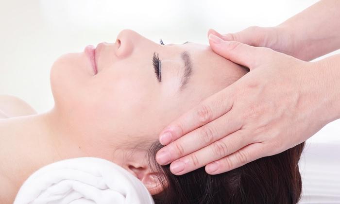 Studio Six - Gig Harbor: A 180-Minute Facial and Massage at Studio Six (50% Off)