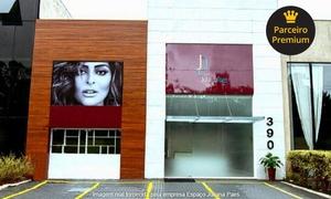 Espaço Juliana Paes - Alphaville: Espaço Juliana Paes – Alphaville: créditos de R$ 120, R$ 250 ou R$ 350 em procedimentos de beleza