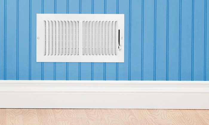 Allied Heating - Minneapolis / St Paul: $39 for Air-Duct and Dryer-Vent Cleaning from Allied Heating ($349 Value)