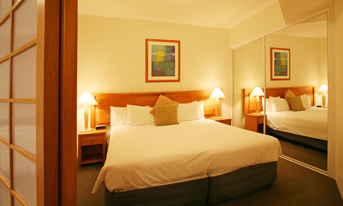 Shoal Bay: Beachside Resort Stay 1