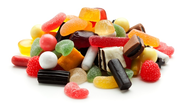 Dulcefina Chocolate And Sweets - Sarasota: $6 for $10 Worth of Candy — Dulcefina - Chocolate and Sweets