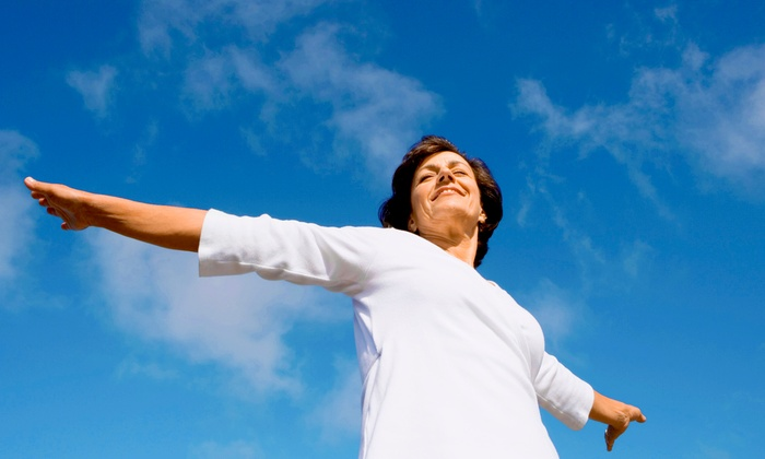 Open 2 Transformation - Austin: Online Self-Hypnosis Course from Open 2 Transformation (61% Off)