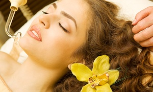 Angelic health and beauty: Microdermabrasion Facial: One, Two or Three Sessions from £19.95 at Angelic Health and Beauty (Up to 54% Off)