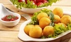 Brazilian Spot - Norwood: Two vouchers, Each Good for $10 or $20 Worth of Brazilian Cuisine at Brazilian Spot (40% Off)