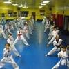 56% Off at ChampYon Taekwondo USA