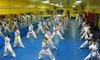 Champyon Taekwondo Usa - East Side: $31 for $70 Groupon — ChampYon Taekwondo USA