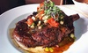 $25 for $50 Off Your Bill at Vitae Restaurant & Wine Bar
