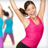 Up to 81% Off Women's Fitness Classes