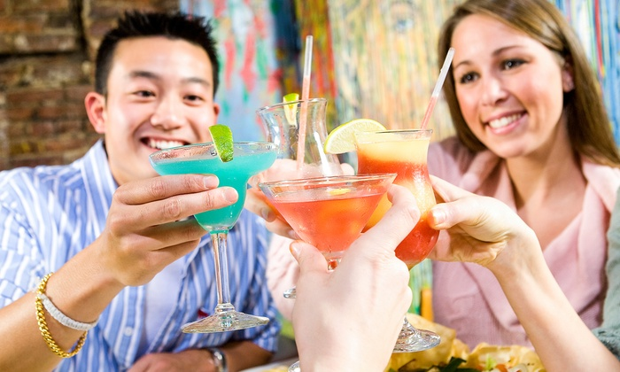Bottums Up Beverages  - Houston: $149 for a Four-Hour Margarita-Machine Rental with Drink Supplies from Bottums Up Beverages ($299 Value)