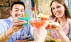 Signature Sipz: $135 for a Four-Hour Margarita-Machine Rental with Drink Supplies from Signature Sipz ($299 Value)