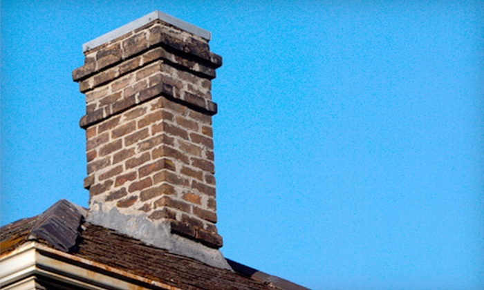 A-1 Chimney Maintenance - Knoxville: $69 for Chimney and Dryer-Vent Cleaning from A-1 Chimney Maintenance ($275 Value)
