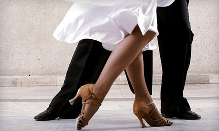 Omaha Ballroom - West Omaha: Dance and Fitness Classes at Omaha Ballroom (Up to 86% Off)