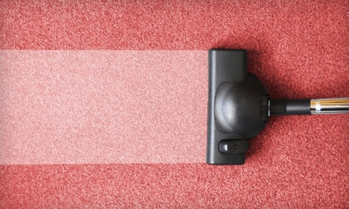 Performance Carpet Care - Kettering: $52 for a Three-Room Carpet-Cleaning Package from Performance Carpet Care (Up to $104.99 Value)