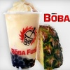 $5 for Smoothies at Boba Fusion