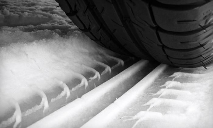 Rensselaer Honda - Brunswick: $39 for a Complete Auto Winterization Package at Rensselaer Honda in Troy ($117.75 Value)
