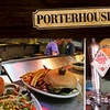 Half Off at Porterhouse