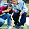 $5 for Family Mini-Golf Packages in Burton