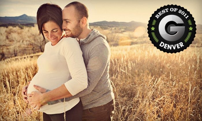 Adam & Eve Photography - Denver: $75 for an On-Location Photography Session and CD with 15 Edited Images from Adam & Eve Photography ($300 Value)