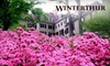 Winterthur Museum - Multiple Locations: $9 for One Adult Admission in March to the Winterthur Museum, Garden & Library