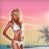 64% Off Mystic Tan or UV Tanning at Hollywood Tan
