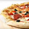 Up to 54% Off Pizza Dinner at Pizzalo