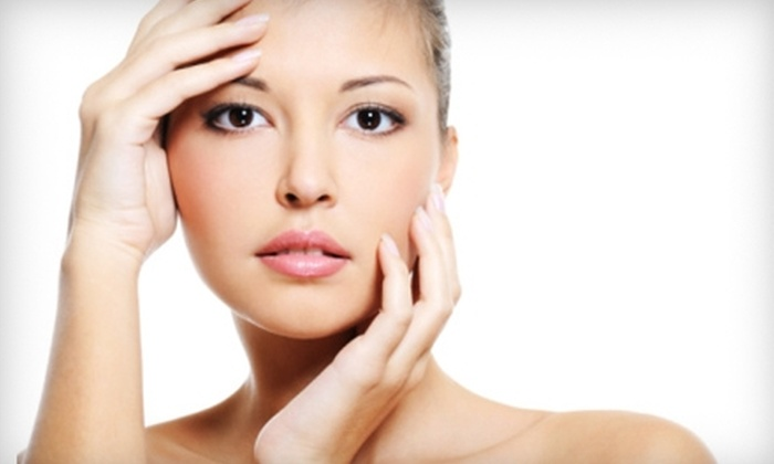 Nu Bare Laser & Skincare - Southwest Calgary: $39 for a Glycolic Peel at Nu Bare Laser & Skincare ($85 Value)
