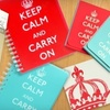 Half Off Stationery from Graphique