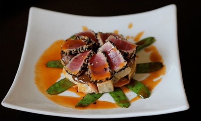 The Gables at Chadds Ford - Chadds Ford: $20 for $40 Worth of Contemporary American Dinner Fare at The Gables at Chadds Ford