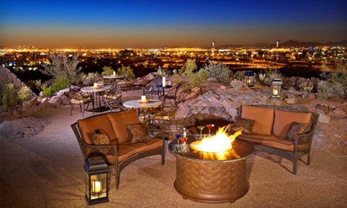 Top of the Rock - Tempe: $25 for $50 Worth of Regional Artisanal Fare at Top of the Rock in Tempe