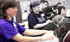Nei-Turner Media Group, Inc. - Madison: One-Day Admissions for Two or Four to Well Expo (Up to 55% Off)