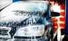 Up to 61% Off Car Washes at King's Auto Spa