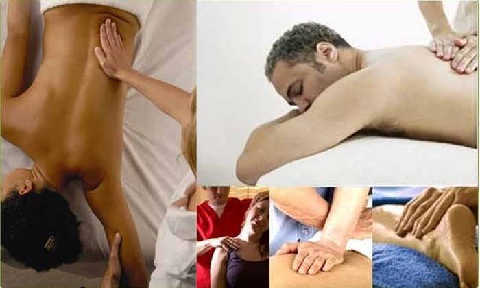 New England Medical Massage - Downtown: $45 Medical Massage From NEMM (50% Off $90 Value)