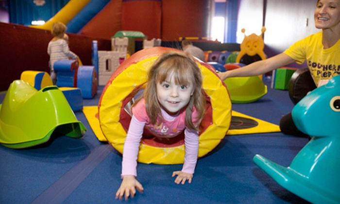 Champion Kids - Marietta: $30 Toward Kids' Gymnastic and Dance Classes