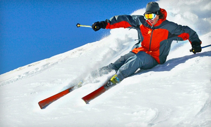 All Tuned Up - Westminster: $25 for a Ski or Snowboard Tune-Up at All Tuned Up ($51 Value)