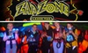 Zap Zone 5 - Multiple Locations: $8 for Three Games of Laser Tag at Zap Zone ($16 Value)