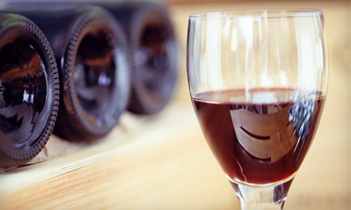 R2 Wine Company - Sonoma: Wine Tasting for Two or Four with Take-Home Wine at R2 Wine Company in Sonoma (Up to 60% Off)