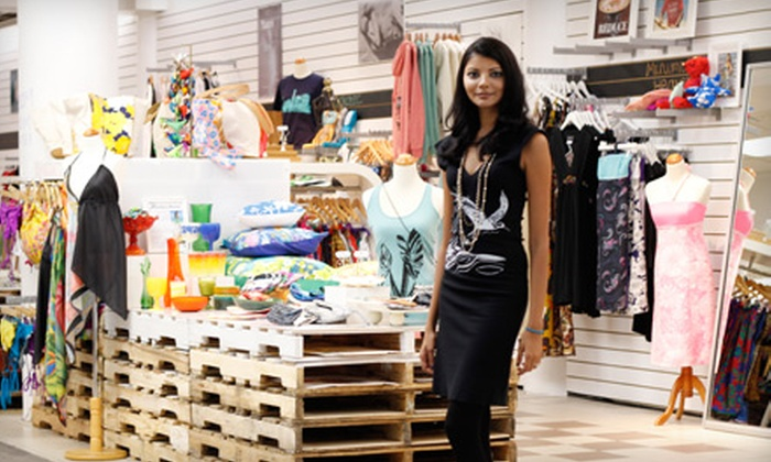 """Hawaii Red Magazine - Downtown Honolulu: $75 for Fashion Designers Bootcamp Seminar on Saturday, August 27 from """"Hawaii Red Magazine"""""""