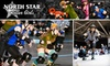 North Star Roller Girls - Lowry Hill: $7 Ticket to North Star Roller Girls at Minneapolis Convention Center (Up to $14 Value). Choose from Multiple Dates.