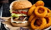LBS- CLOSED - Mira Villas: $15 for $30 Worth of Burgers and American Fare at LBS
