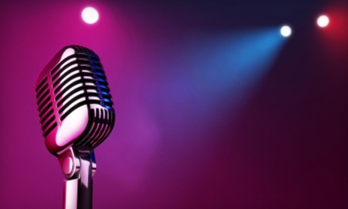 Aja Wiregrass - Wesley Chapel: $15 for Two Tickets to Comedy Night at Aja Wiregrass at the Shops of Wiregrass ($30 Value). Three Dates Available.