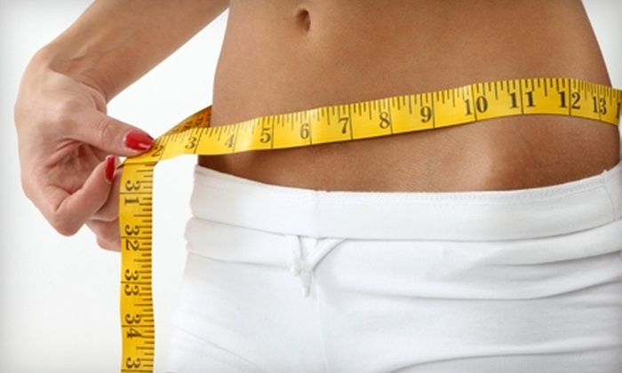 New Look Laser - Multiple Locations: $79 for Laser Fat-Reduction Treatment at New Look Laser ($300 Value)