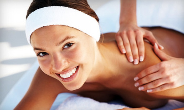 Sina Medical Group - Santa Ana: One or Two 60-Minute Swedish Massages at Sina Medical Group in Santa Ana (Up to 82% Off)