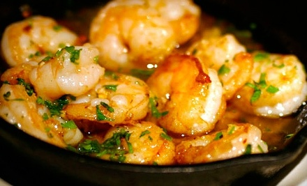 Ceviche Tapas Bar & Restaurant in Tampa, Clearwater, or St. Petersburg:  $30 Groupon for Lunch or Brunch - Ceviche Tapas Bar & Restaurant in Tampa