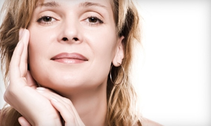 Bella Derme Medical Aesthetic Center - Lubbock: $69 for 10 Units of Botox for One Area at Bella Derme Medical Aesthetic Center